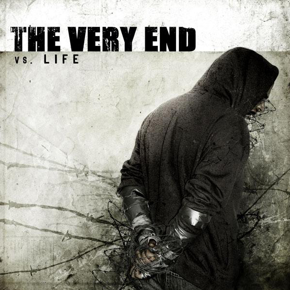 CD: The Very End - Vs. life (2008)