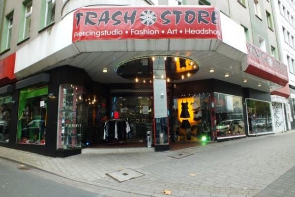 Trash-Store-Essen