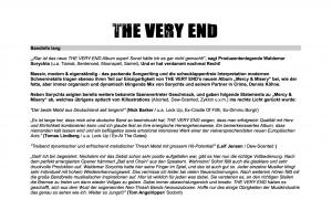 the very end mercy and misery info deutsch pressebereich
