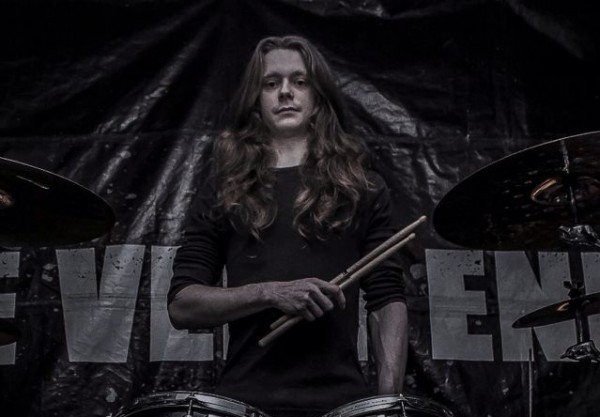 Jerome-Reil-son-of-Ventor-Kreator-new-The-Very-End-Drummer-Ruhrpott-Metal