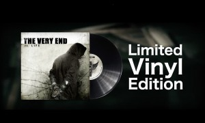 The Very End Vs Life Vinyl release teaser