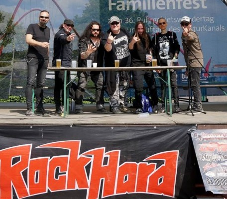 The-Very-End-Rock-Hard-Festival-Verlag-Schmenk-Waldemar-Sorychta-Darkness