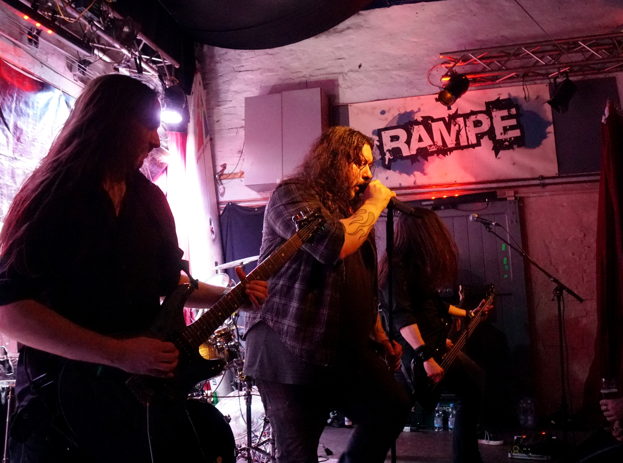 The-Very-End-live-Kulturrampe-Krefeld-2019-10