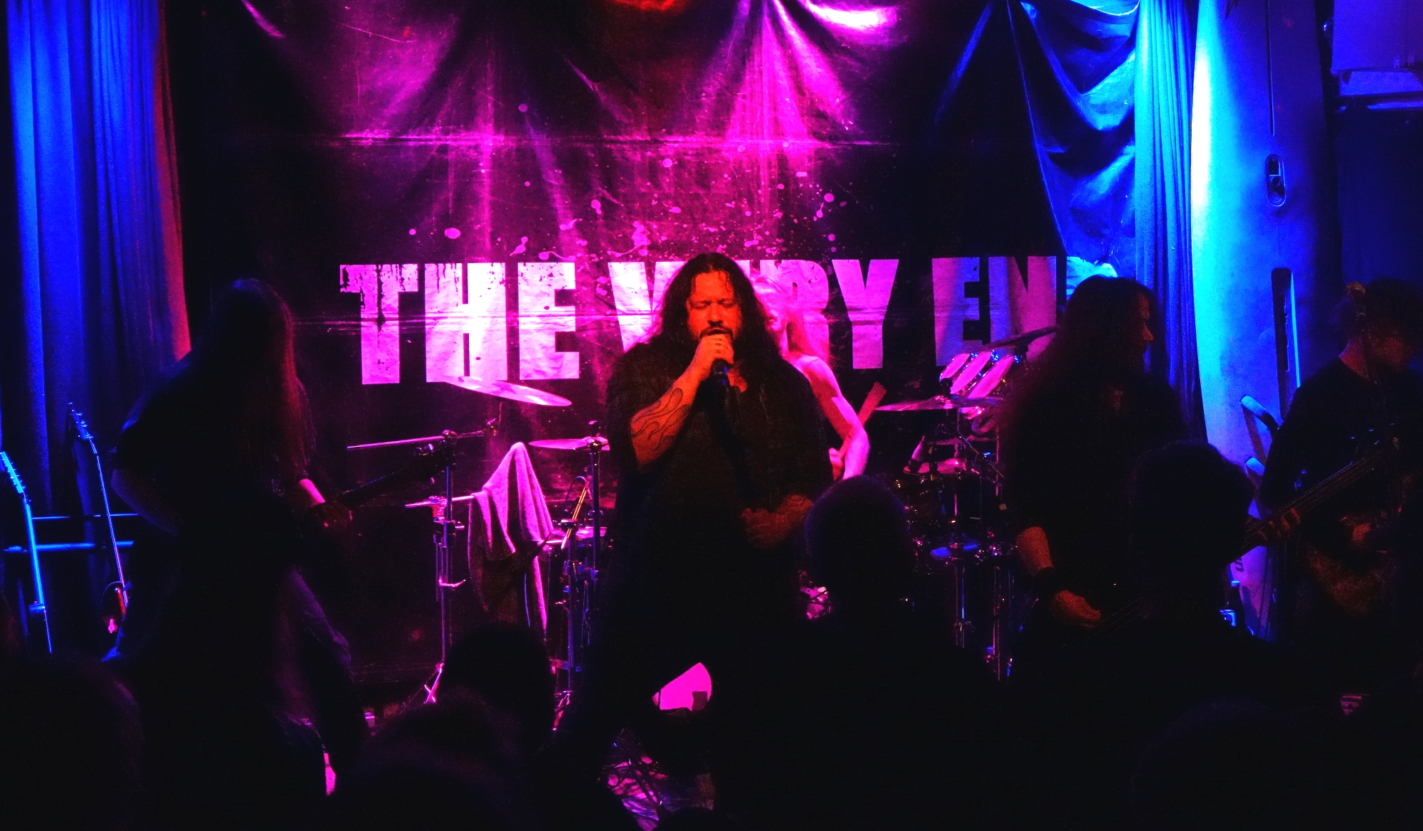 The-Very-End-live-Kulturrampe-Krefeld-2019-11