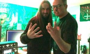 TVE-Studio-Guitar-recordings-Rene-Bogdanski-Hell-G