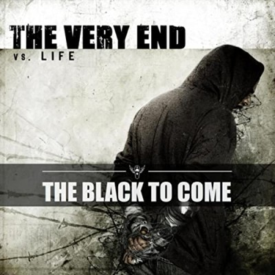 The-Very-End-The-Black-To-Come-Single