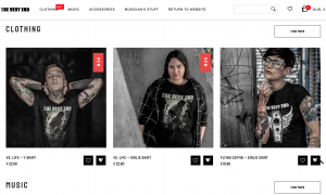 Music-Merchandise-Store-The-Very-End-Massive-Metal