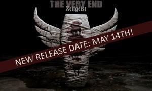 The Very End New Release Date Zeitgeist Postponed Veröffentlichungstermin verschoben