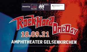 Rock Hard One Day Asphix Rage Motorjesus The Very End Darkness Open Air Festival 2021